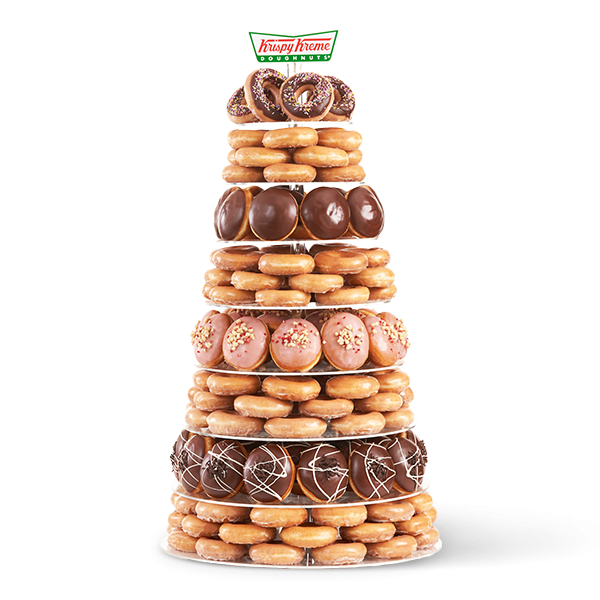 Assorted Tower