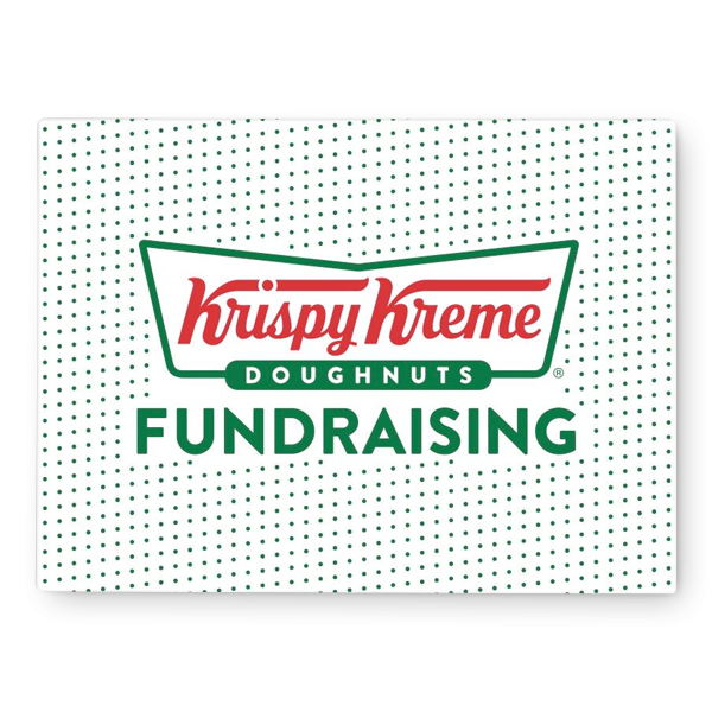 Fundraising Dozen