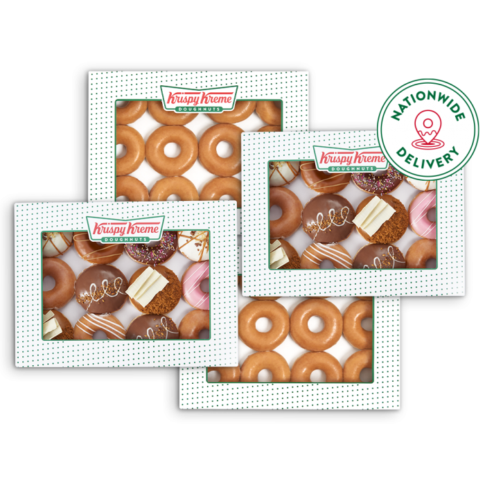 The hero favourites bundle with nationwide delivery roundel