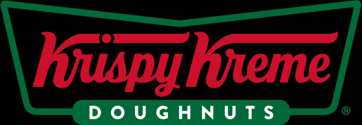 Krispy Kreme Luton Airport: Airside Departures