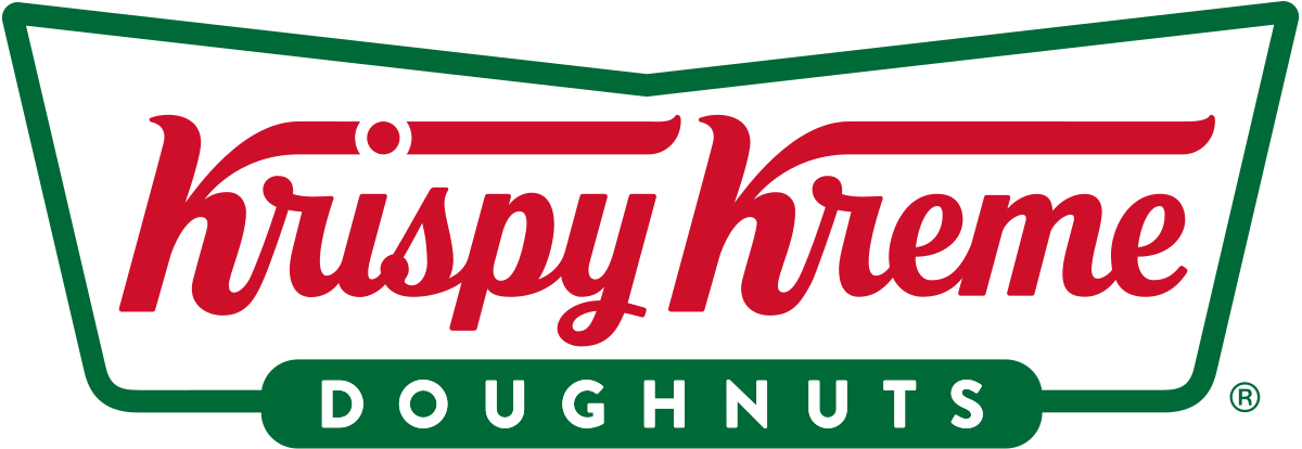 Krispy Kreme Manchester Piccadilly Station